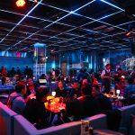 武汉丨嘻门町×247bySECOO创意餐吧正式开业