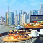 """上海  """"恰""""享TWG联名下午茶"""